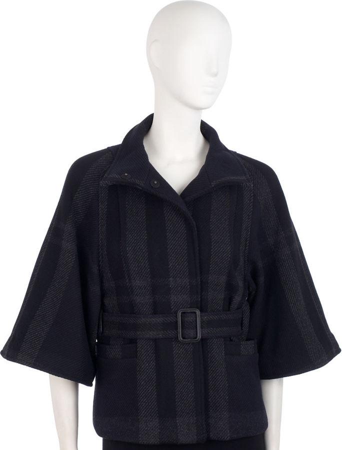 Theory Nivalis Jacket - Dark Charcoal