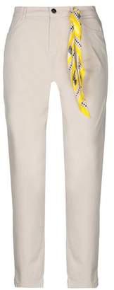 Diana Gallesi Casual trouser