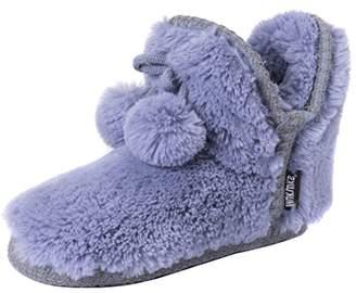 Muk Luks Slippers Women's Faux Fur Amira