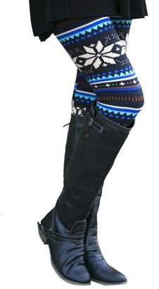 DaySeventh Casual Women Skinny Stretchy Jegging Pants Slim Leggings (M, )