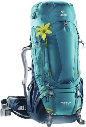Deuter Aircontact Pro SL 65+15L Backpack - Women's