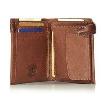 NEW Mens' Leather Wallet by Jekyll and Hide Australia