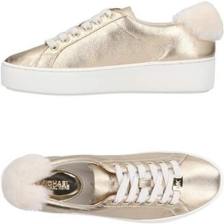 MICHAEL Michael Kors Low-tops & sneakers - Item 11471238BV
