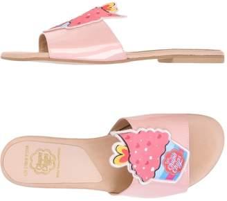 LEO STUDIO DESIGN Sandals - Item 11457468MW