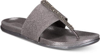 Kenneth Cole Reaction Women's Slim Stand Flat Sandals Women's Shoes