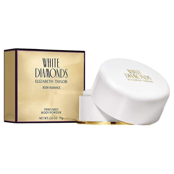 Elizabeth Arden Arden Beauty by White Shoulders Body Radiance Perfumed Body Powder