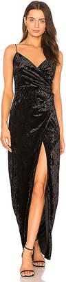 Style Stalker STYLESTALKER Kennedy Maxi Dress