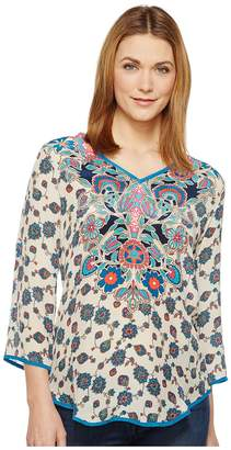 Tolani Molly Top Women's Clothing