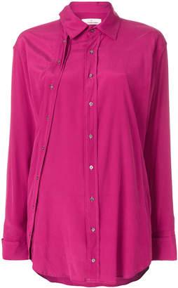 A.F.Vandevorst classic long sleeve shirt