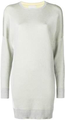 Laneus sweater dress