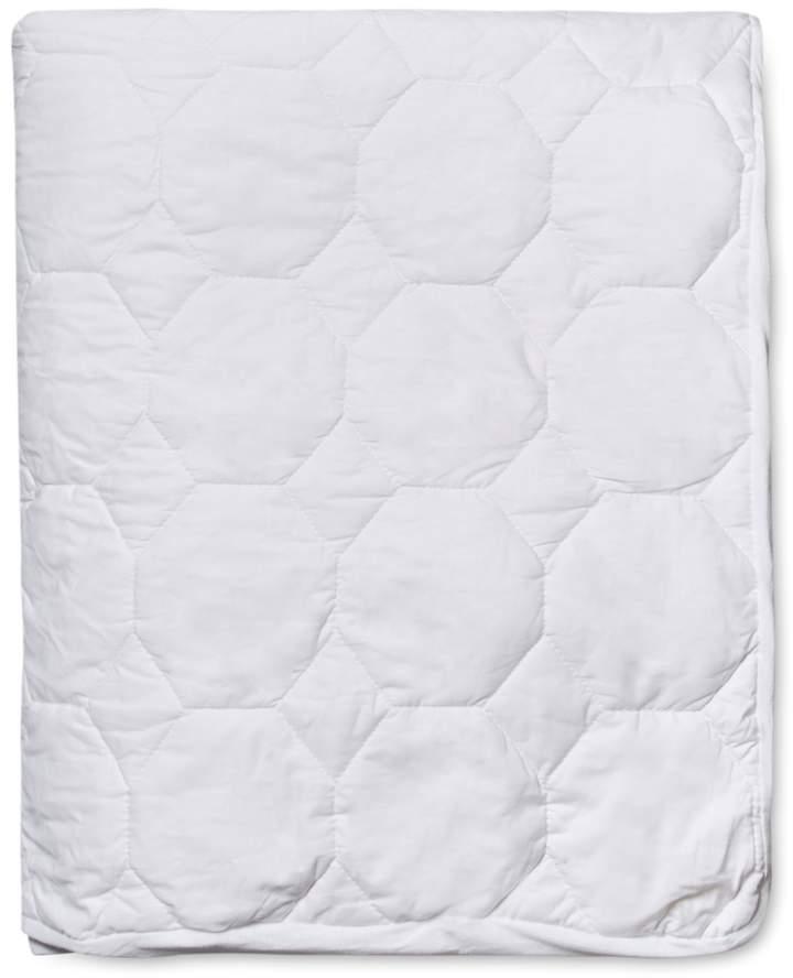 Alexander Comforts Resort Collection Plush Mattress Pad