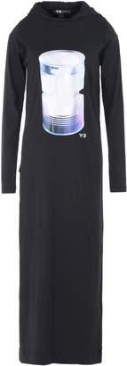 Y-3 Long dresses