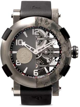 RJ Watches Arraw Two-Face 45mm
