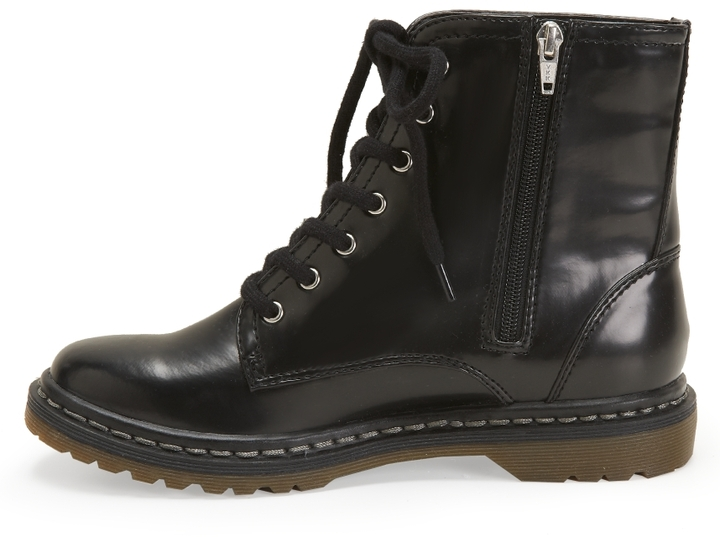 Aeropostale Casual Lace-Up Boot