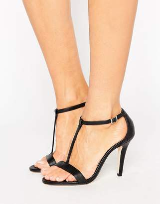 Call it Spring Call It Spring Chimbotea Heeled Strap Sandals $56 thestylecure.com