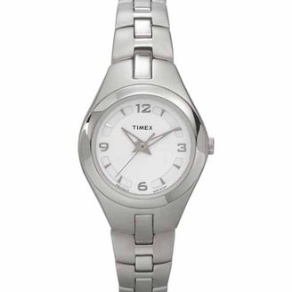 Timex Women's T2C291 Classic Casual Bracelet Watch $124.95 thestylecure.com