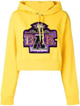 Balmain 'For Beyoncé' hoodie