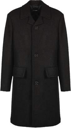 Raf Simons Single Breasted Coat