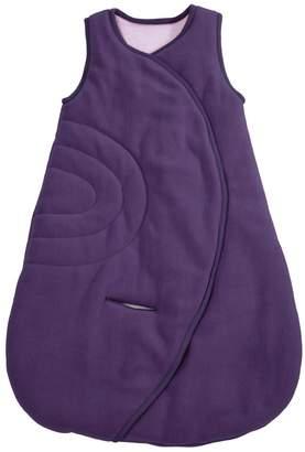 Bellemont Colorama Sleeping Bag 0-6Months/70cm Fleece Jersey Plum