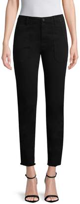 Vince Women's Skinny Military Pants