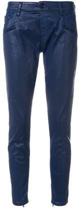 Diesel Slandy-BK 0662E trousers