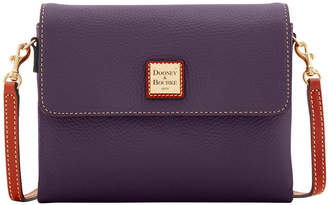 Dooney & Bourke Pebble Grain Hunter Crossbody