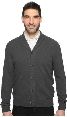 Dockers Premium Shawl Cardigan Men's Sweater