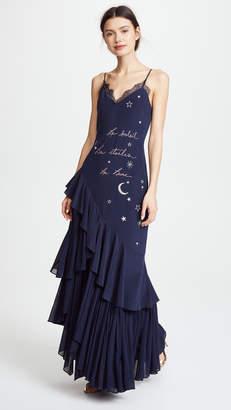 Cinq à Sept Alexandria Dress