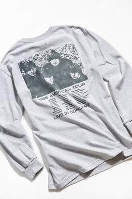 Urban Outfitters The Beatles Long Sleeve Tee