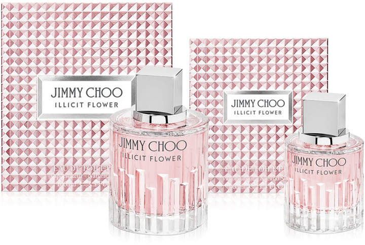 Jimmy Choo Jimmy Choo 2-Pc. Illicit Flower Gift Set