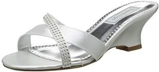 Touch Ups Women's Flair Wedge Sandal