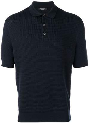 Ermenegildo Zegna MM polo shirt