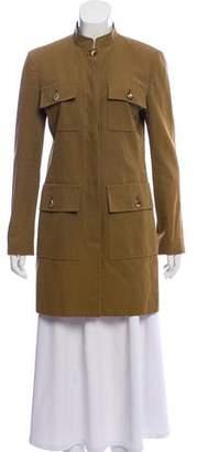 Celine Lightweight Short Coat