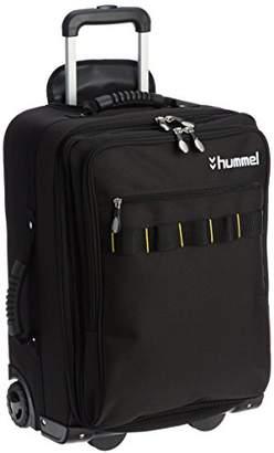 Hummel (ヒュンメル) - [ヒュンメル] hummel トラベルトロリー HFB1018 90 (ブラック)