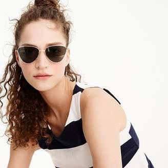 J.Crew Le Specs® for Echo aviator sunglasses