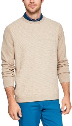 Under Armour Men's UA Threadborne Crew Sweater