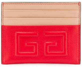 Givenchy 2G cardholder
