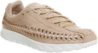 Nike Mayfly Woven Trainers