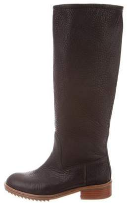 Pedro Garcia Olaya Knee-High Boots