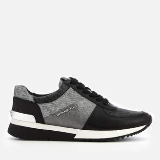 MICHAEL Michael Kors Women's Allie Trainers