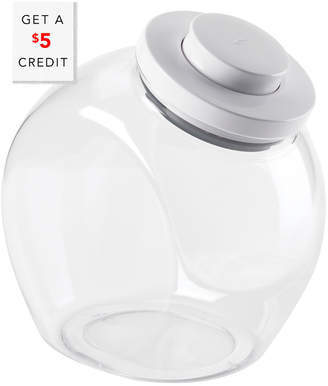 OXO Good Grips 5Qt Pop Large Jar With $5 Rue Credit