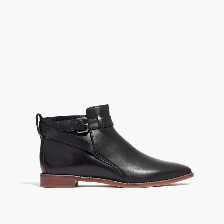 The Hollis Boot