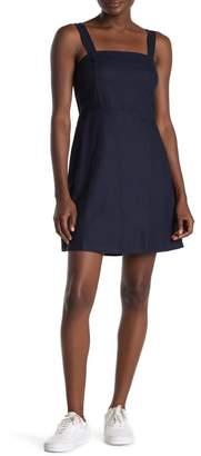 Cotton On Krissy Solid Sleeveless Dress