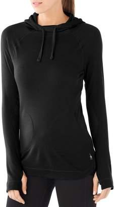 Smartwool PhD Light Hooded Long-Sleeve Shirt - Women's