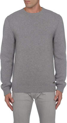 DSQUARED2 Crewneck sweaters