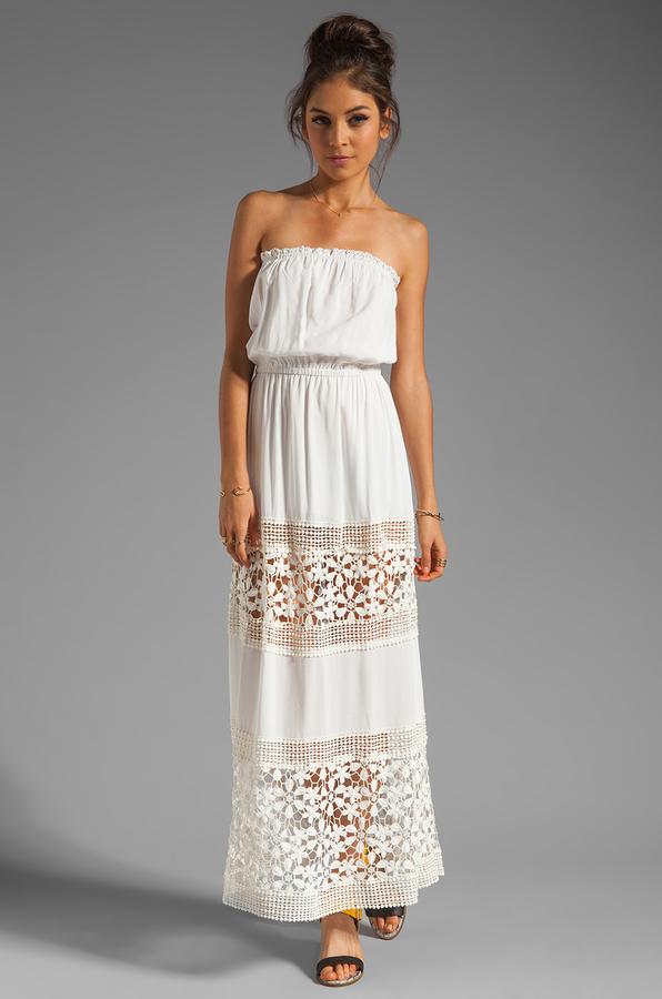 6 Shore Road Charlotte's Maxi Dress