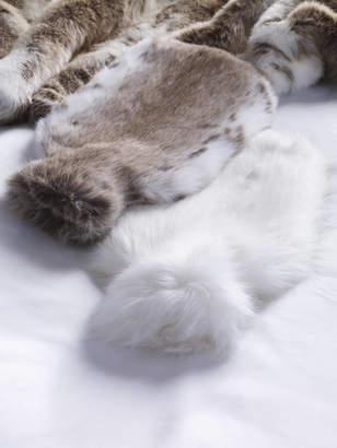 Helen Moore Luxuriously Soft Faux Fur Hot Water Bottle