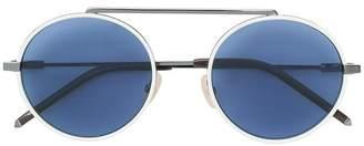Fendi Eyewear round aviators