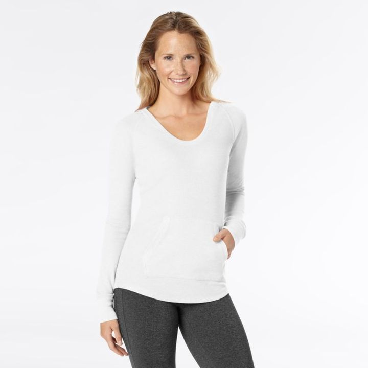 Lucy Bootcamp Beauty Long Sleeve