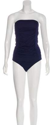 Melissa Odabash Bahamas One-Piece Swimsuit w/ Tags